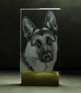Stiklo gaminys - FG150LBS