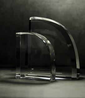 Glass template - TC series