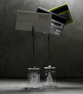 Glass template - Holder