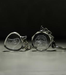 Stiklo gaminiai - Pakabukai