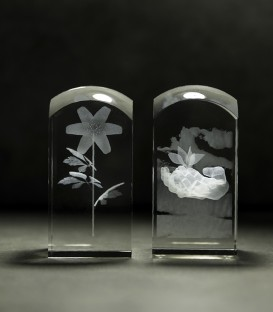 Glass template - RC series