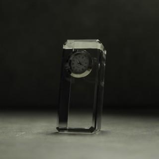 Stiklinis laikrodis CLOHL