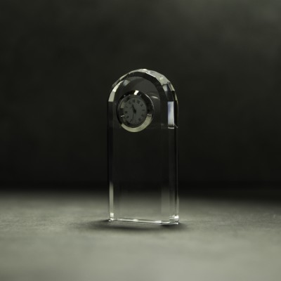 Glass template - Watch