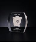 Glass template - R3109B