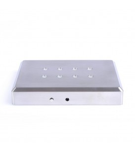 Šviečiantys LED padėkliukai -LB135