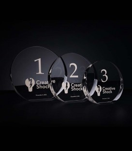 Stiklo gaminys - O serija