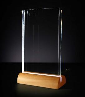Glass templates - FG150LBS