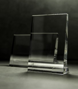 Glass templates - FG30LB