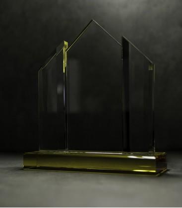 Stiklo ruošinys - A