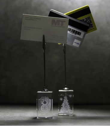 Stiklo ruošinys - Laikiklis