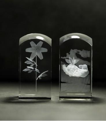 Stiklo ruošinys - RC serija