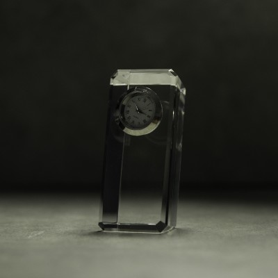 Glass template - Watch