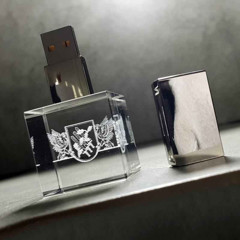 Stiklo ruošinys - USBC