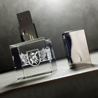 Stiklo gaminys - USBC