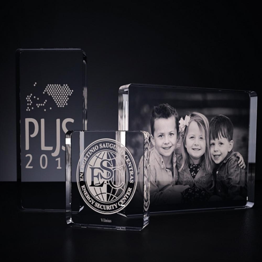 Stiklo gaminiai - FGST serija