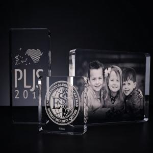 Stiklo ruošiniai - FGST serija