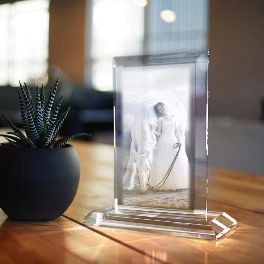 Glass template - FG170LB