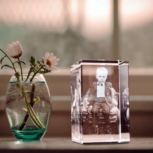 Stiklo gaminys - R serija