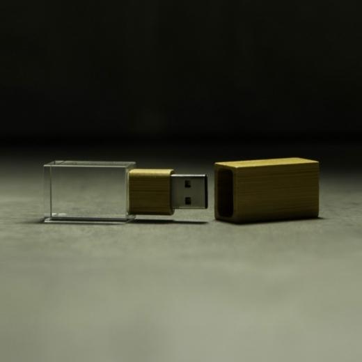 Stiklo gaminys - USB2