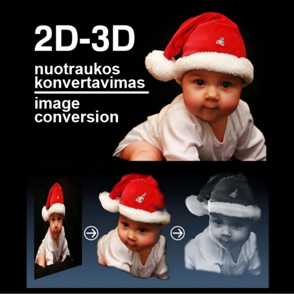 Image conversion